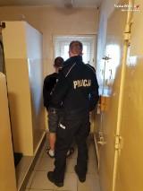 Poszukiwani żorzanie uciekali ulicami Jastrzębia. Nie zatrzymali się do policyjnej kontroli!