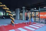 Brzesko. Galeria Odyseja w Brzesku oficjalnie otwarta. Sklepy oferują atrakcyjne promocje, 14.06.2021 [ZDJĘCIA]