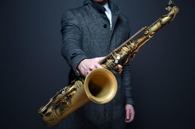 Międzynarodowy Dzień Jazzu w Piotrkowie 2018. ODA przygotowała interwencję artystyczną