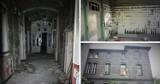 Wygląda przerażająco! Zobacz zdjęcia z zamkniętego szpitala w Rudzie Śląskiej! Ciarki przechodzą po plecach