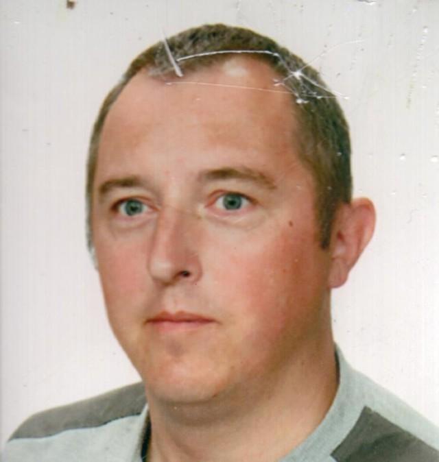 Policja Lubin: Poszukiwany zaginiony mężczyzna