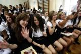 Pamiętacie Gimnazja? Zakończenie Roku Szkolnego w Legnicy, zobaczcie zdjęcia
