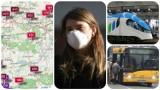 W czwartek alarm smogowy! Koleje Śląskie i KZK GOP za darmo dla kierowców. Sprawdź stan powietrza!