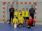 Kiełpino Cup 2021 - Turniej piłki halowej rocznika 2009 i młodszych