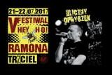 ULICZNY OPRYSZEK |21.07.17| HEY HO ! RAMONA TRZCIEL