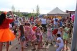 Niesamowity Dzień Dziecka w Parku Górników Siarkowych w Staszowie! Eksplozja Kolorów i wiele innych atrakcji (DUŻO ZDJĘĆ)
