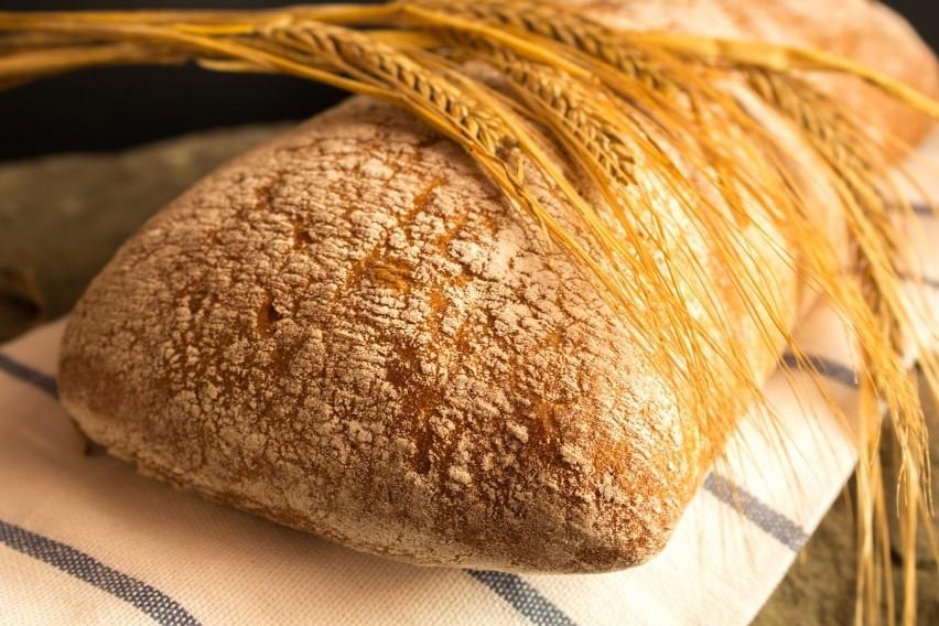 Pyszne przepisy na domowy chleb i bułki