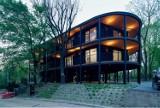 Czarny dom w Chorzowie z szansą na międzynarodową nagrodę! Villa Reden w finale konkursu The Plan Awards