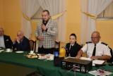 Wiesław Skowroński ponownie na czele OSP Smolice [ZDJĘCIA]