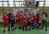 Kaliskie Towarzystwo Koszykówki rozpoczyna treningi dla najmłodszych