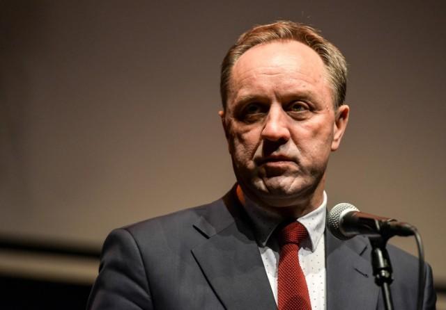 Mieczysław Struk zakażony koronawirusem