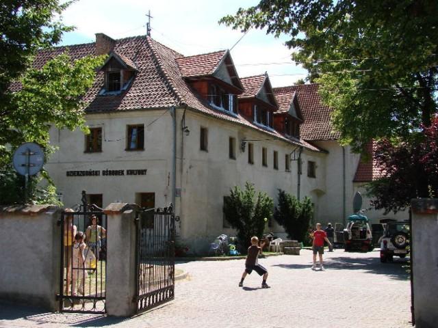Dzierzgoński Ośrodek Kultury zaprasza na Tydzień Tańca