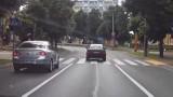 Niebezpieczne przejścia dla pieszych w Puławach (wideo)