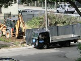 W Radomiu rozpoczęły się prace przy ulicy 25 Czerwca. Stanie tu budynek usługowo – mieszkalny