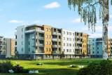 Rusza sprzedaż mieszkań na Nowym Polesiu