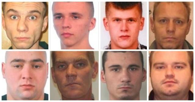 Tych osób szuka małopolska policja: oto lista poszukiwanych przez policję w Tarnowie. Wśród nich są osoby, które dopuściły się poważnych przestępstw, rozbojów i pobić. Jeśli widziałeś/-aś któregokolwiek z nich, skontaktuj się z najbliższym posterunkiem policji lub zadzwoń pod bezpłatny numer alarmowy: 112. Lista została zaktualizowana 11 grudnia 2018.