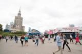 Badanie: co trzeci mieszkaniec Warszawy nie dostrzega sukcesów lokalnych władz