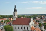 Wolsztyn: transmisje niedzielnych mszy w wolsztyńskiej farze