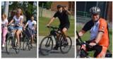 """""""Wakacyjna Rowerówka"""" w Bojanowie. Rajd rowerowy, piękna pogoda i aktywnie spędzony czas w gronie najbliższych [ZDJĘCIA]"""