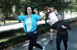 Charytatywny Bieg dla Cyprianka w legnickim Parku Miejskim, zobaczcie zdjęcia