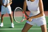 Sport na pochmurne dni? Tenis!
