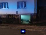 Gniezno. Wieczorny pożar kotłowni na ul. Ślusarskiej [FOTO]