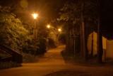 Będzie więcej lamp przy drogach w Sępólnie? Samorząd prowadzi rozmowy z Enea Oświetlenie