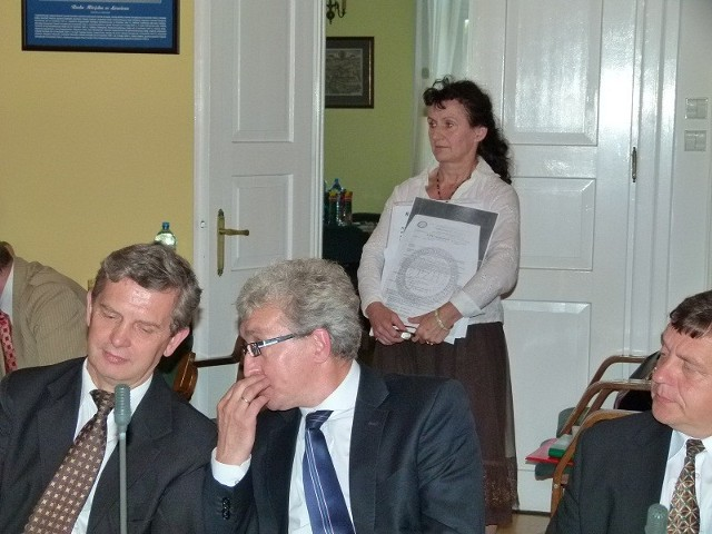 Teresa Wojda domaga się przeprosin i zwrotu pieniędzy