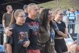 Książ Rock Zone Festiwal. Piosenki zespołu Dżem i muzyka lat 80. zawładnęła Jarosławkami
