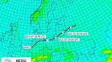 Chmura zanieczyszczeń po wybuchu paliwa w Leverkusen dotrze dziś rano do Szczecina.  Ostrzeżenie IMGW