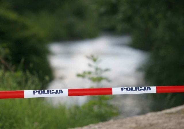 Ciało zaginionej odnaleziono po miesiącu w jednym z rybińskich stawów