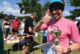 Grand Prix Wielkopolski w Pływaniu Długodystansowym: Zobaczcie zdjęcia z ceremonii wręczenia pucharów [WYNIKI]