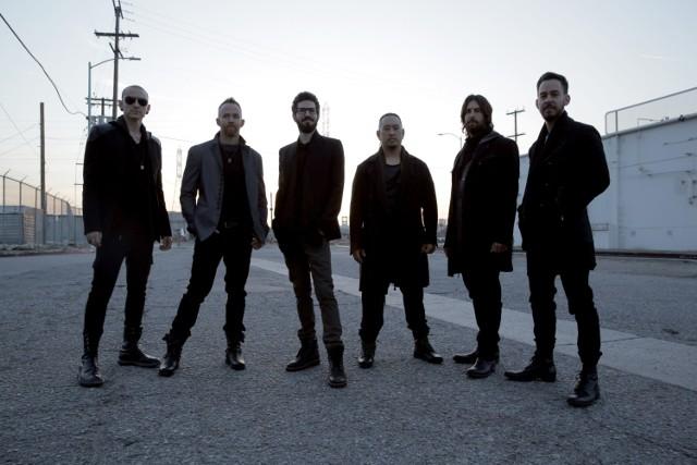 Linkin Park zagra w Rybniku