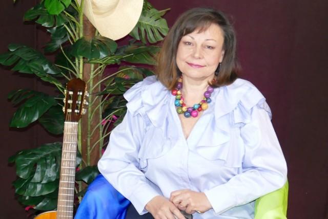 Marzena Kądziela zaprasza w Turystycznym Alfabecie do Hawany