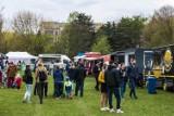 Trwa II Bemowski Festiwal StreetFood'u. Jedzenie z każdego zakątka świata