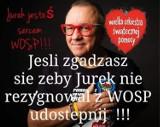 20 stycznia pokażmy Jurkowi Owsiakowi, że jesteśmy z nim