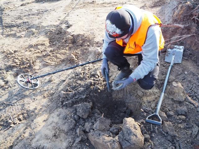 Teren budowy obwodnicy Kraśnika może skrywać wiele archeologicznych niespodzianek. Przejdź do galerii i zobacz, co już udało się odnaleźć badaczom.
