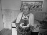 17 lutego pożegnaliśmy Bronisławę Kuś, członkinię Koła Gospodyń Wiejskich Baranowice
