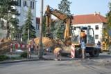 Budowa ronda już ruszyła [FOTO]