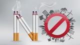 Światowy Dzień Bez Papierosa. 31 maja popielniczki z kwiatami zamiast papierosów