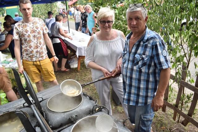 Kolejny Festyn Ruskich Pierogów w Budachowie!