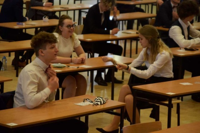 Matura 2020 Gniezno: jak poradzili sobie nasi uczniowie?