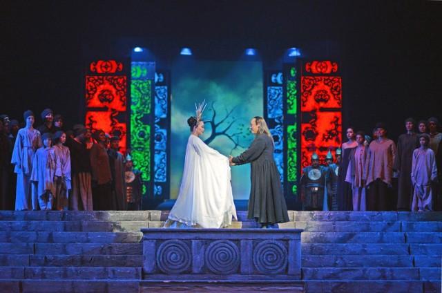 Teatr Wielki w Łodzi 60+. Bilety dla Seniorów