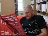 Konrad Góra laureatem Wrocławskiej Nagrody Poetyckiej SILESIUS
