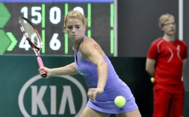 Rozpoczęła się druga edycja turnieju tenisowego w katowickim ...