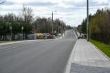 Dzielnica Północ w Częstochowie kompleksowo odwodniona. Przy okazji wyremontowano kilka ulic