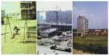 Podzamcze w czasach PRL-u, bloki z wielkiej płyty i wioski indiańskie. Tak budowano sypialnię miasta