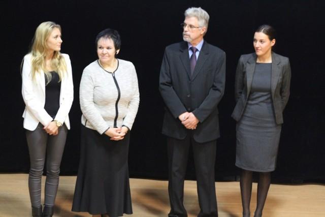 PiS przedstawił kandydatów w Złotowie