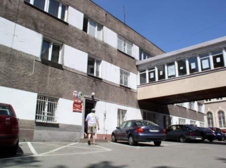 Budynek Urzędu Gminy w Chojnicach doczeka się modernizacji.