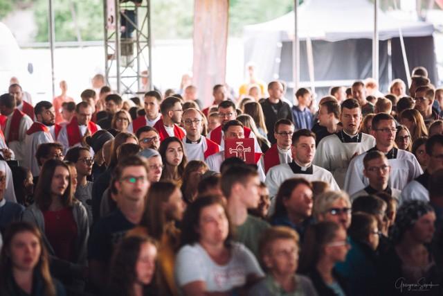 Festiwal Życia 2019 w Kokotku dzień piąty 12.07.2019.